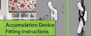 Accumulation Device Instructions