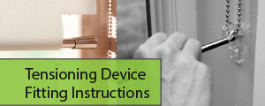 Tensioning Device Instructions